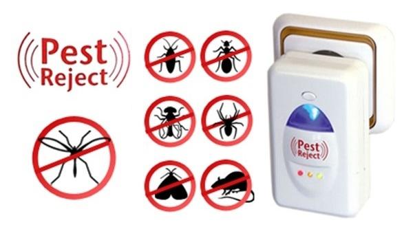 Прибор от тараканов в розетку Pest Reject