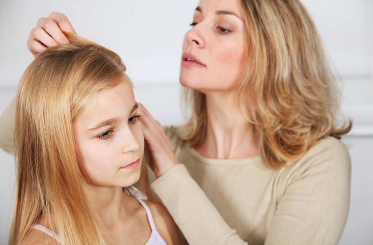 Средства от педикулза в домашних условиях