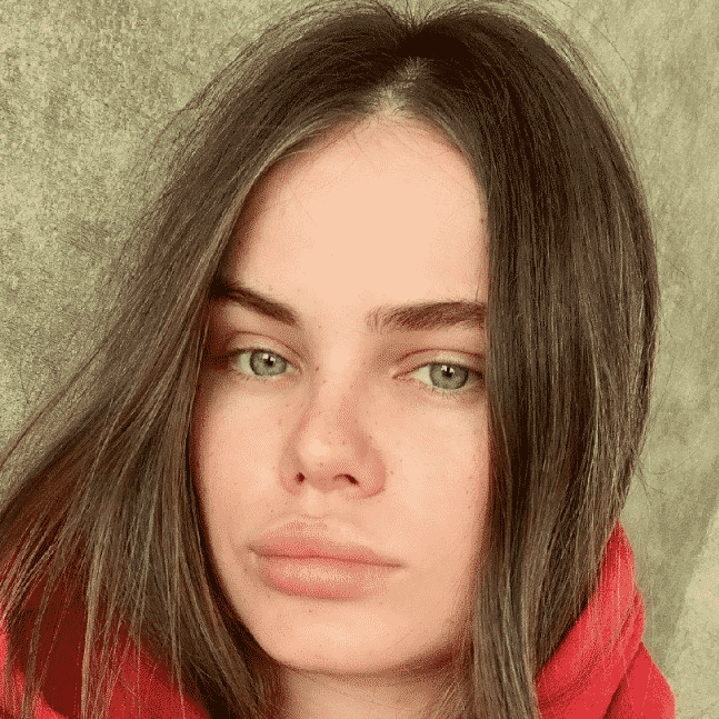 Алина Астахова